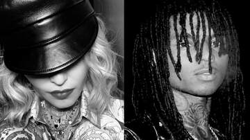 Entertainment News - Madonna Shares New 'Madame X' Song Crave Featuring Swae Lee