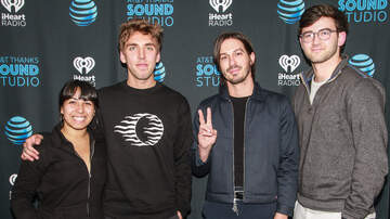 None - Bad Suns Meet + Greet Photos - April 2019
