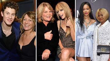 image for 20 Celebrities & Their Moms