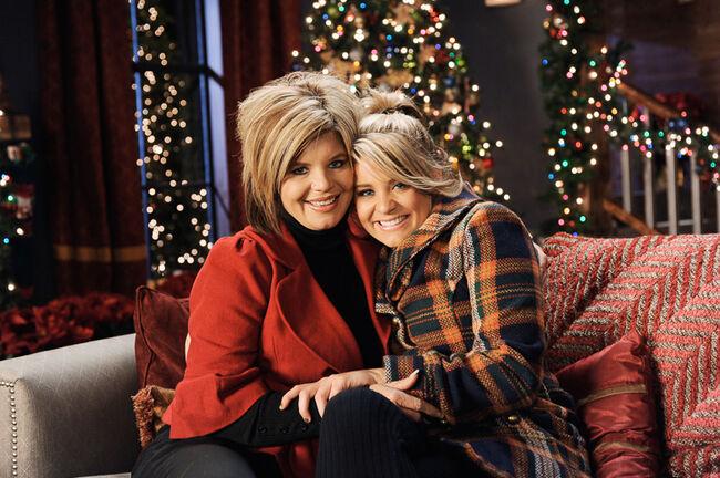 "ABC's ""CMA Country Christmas"" 2011"