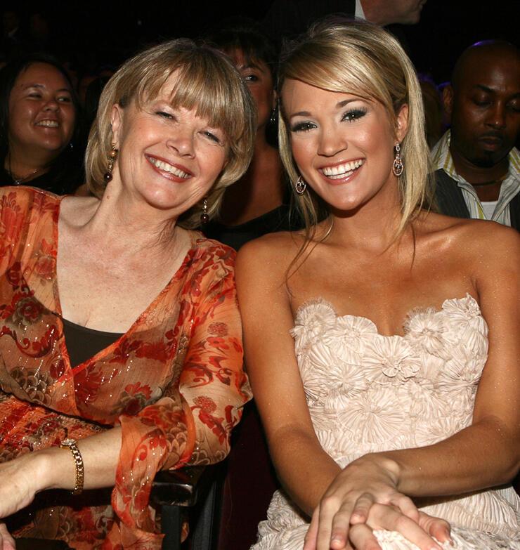 2006 American Music Awards - Audience