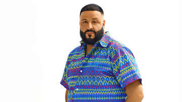 iHeartRadio Live - DJ Khaled to Celebrate 'Father of Asahd' with Exclusive Album Release Party