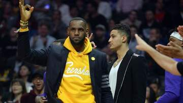 The Gunner Page - RUMOR: The Lakers Possibly Trading Lebron James to the Pacers