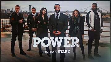 image for POWER IS BACK!