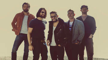 None - Old Dominion at The Joint at Hard Rock Hotel & Casino
