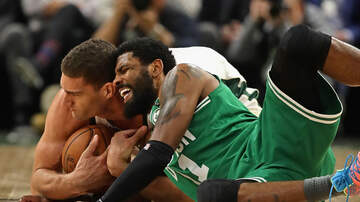 Mike 'Lubie' Lubitz - Lubie's Law: Boston Celtics SHOULD Say Good-Bye to Kyrie Irving!