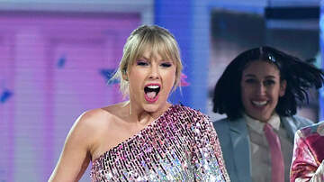 Cubby And Carolina In The Morning - Taylor Swift Shares Inside Details On New Album