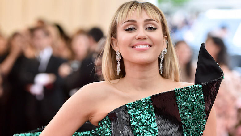 Miley Cyrus debuts new short hairstyle | Fox News