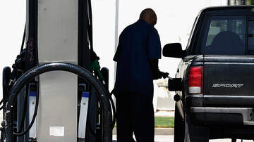 Local News - Southland Gas Prices Rise Sharply
