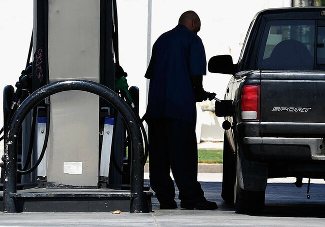 Holiday Travelers Benefit As Gas Prices Continue To Fall