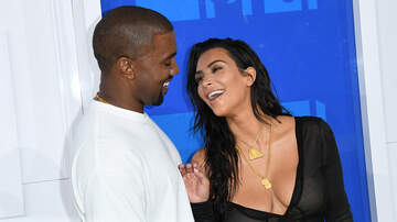 Papa Keith - Kanye West and Kim Kardashian Welcome Baby #4