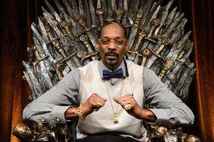 Snoop Dogg and Bad Bunny Collaborating?
