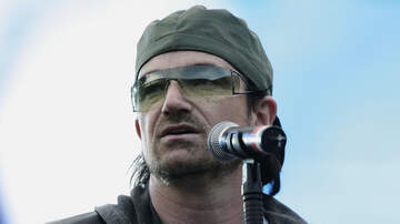 Carter Alan - Happy Birthday Bono!  Try Your Hand At Some U2 Trivia.