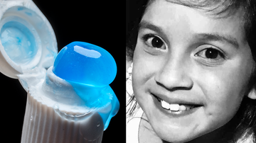 Trending - Mom Warns Parents After Her Daughter Dies From Using Toothpaste