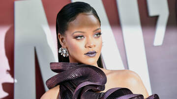 Entertainment - Rihanna Launches High-Fashion Line With Louis Vuitton Owners