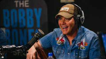 Bobby Bones - Rodney Atkins Feels Connected To Last Name Because Of Adoption
