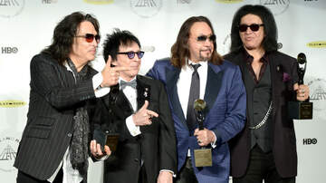 Rock News - Paul Stanley Thinks Ace Frehley Will Get Over KISS, Gene Simmons Feud