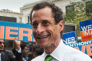 Anthony Weiner About to Be Totally Free, Halfway House Stay Ends Next Week