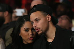 Steph Curry Responds To Ayesha Curry's Comments Following Recent Interview
