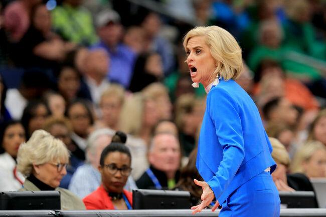 NCAA Women's Final Four - National Championship