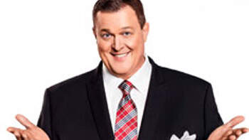 None - Billy Gardell