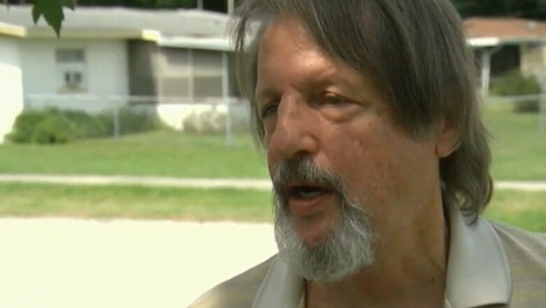 Florida Man Could Lose His Home For Not Cutting His Grass