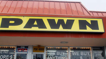 Local News Feed - Pawn Shop Robbed