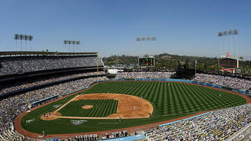 Local News - Fans To Take to the Field at Dodger Stadium For Father's Day