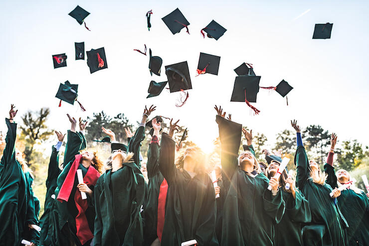 16 Graduation Songs With Lyrics That Will Give You All The
