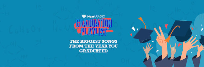iHeartRadio Graduation Playlist