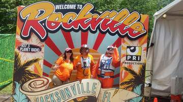 Photos - Welcome To Rockville 2019
