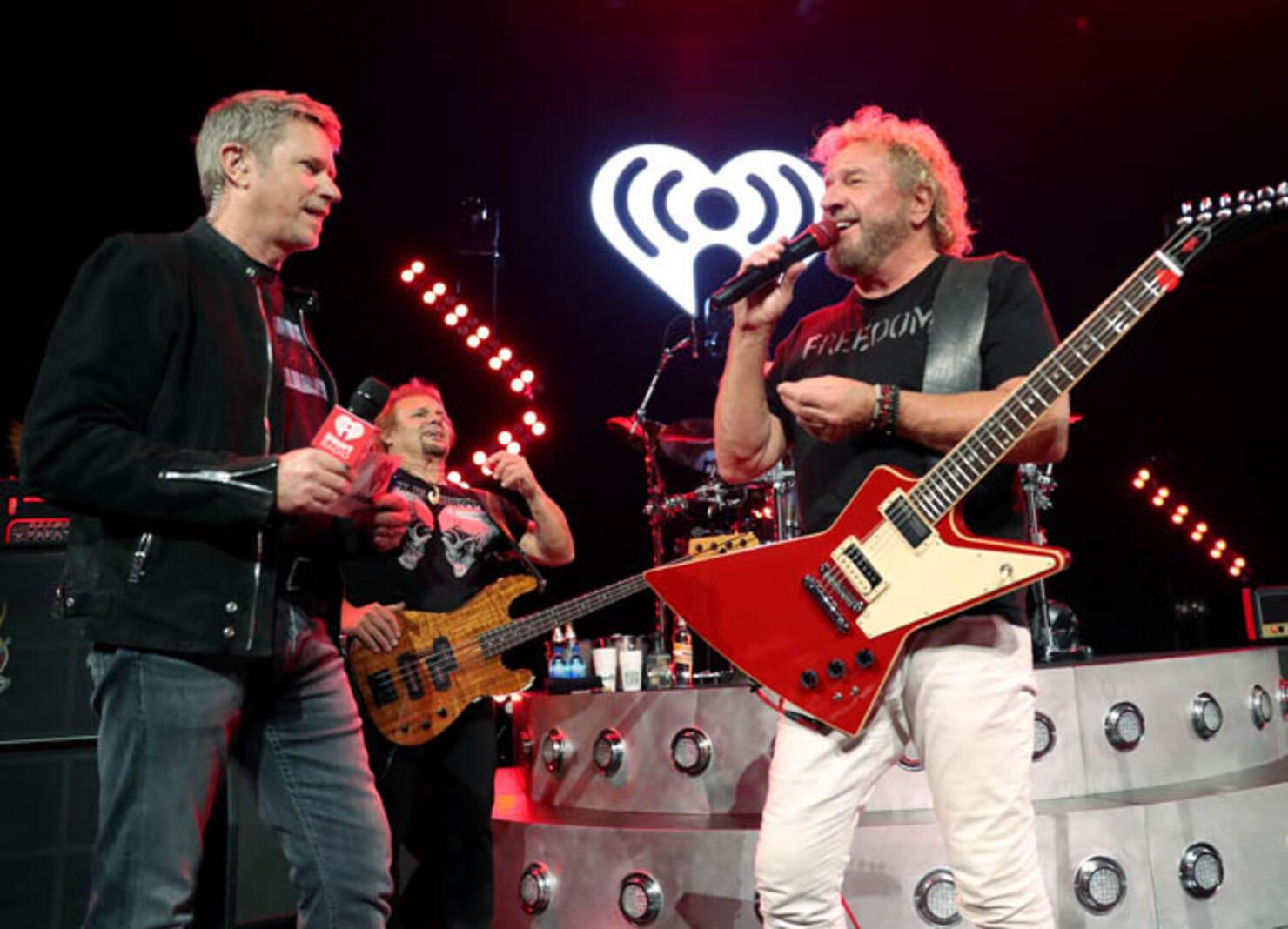 Photo: Rich Polk for iHeartRadio