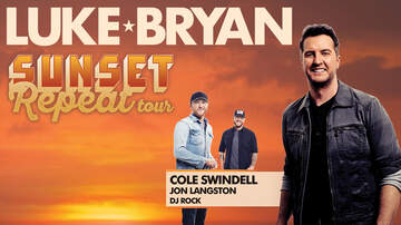 None - Luke Bryan at Coral Sky Amphitheatre