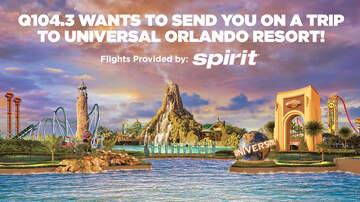 Contest Rules - WAXQ's Universal Orlando Resort Flyaway