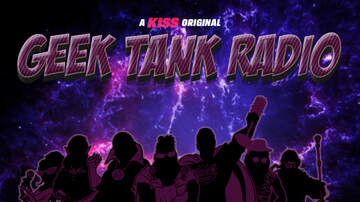Geek Tank Radio: A KISS Original - GTR: Theories And Speculations Abound!
