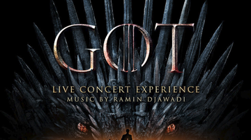 None - Game of Thrones Live Concert Experience-Shoreline Amphitheatre