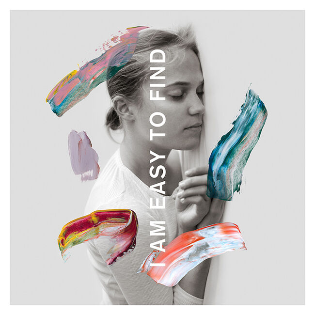 The National 'I Am Easy To Find' Album Cover Art
