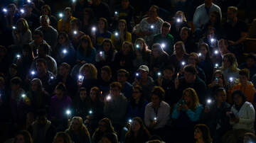 Rod Arquette - Colorado Students Take A Stand