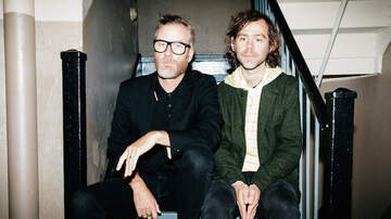 Trending - The National Details The Making of New Project 'I Am Easy to Find'