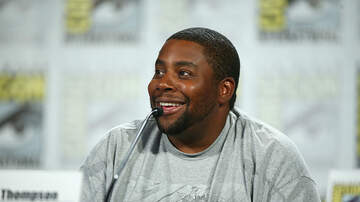Frito - SNL's Kenan Thompson Just Announced He's Starring In A New Sitcom On NBC!