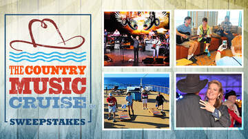 Contest Rules - The Crook & Chase Countdown's 2020 Country Music Cruise Sweepstakes