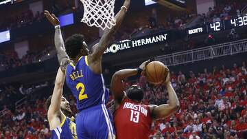 The A-Team - Rockets Season Comes to an End with 118-113 Game 6 Loss