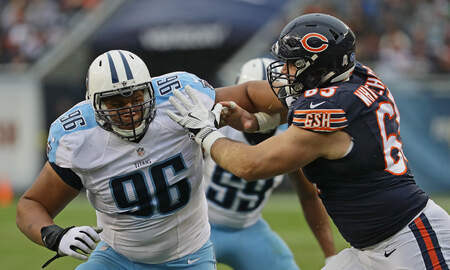 Seattle Seahawks - Seahawks reach deal with defensive tackle Al Woods