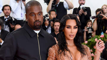 Papa Keith - Kim and Kanye West Reveal Their Fourth Kid's Name