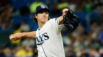 Home Of The Rays - Early News Promising On Glasnow