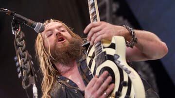 Mike Bell - Zakk Wylde To Cover Black Sabbath