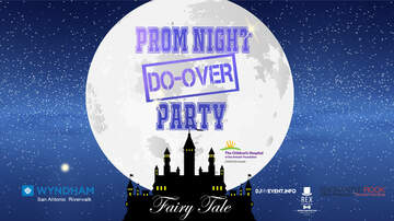 None - Prom Night Do-Over Party: Fairy Tale