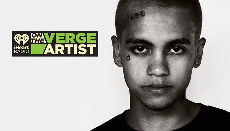 Dominic Fike: iHeartRadio On The Verge Artist