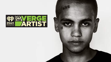 iHeartRadio On The Verge - Dominic Fike: iHeartRadio On The Verge Artist