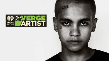 iHeartRadio On The Verge - Dominic Fike: iHeartRadio On The Verge Artist